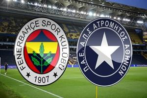 Fenerbahçe-Atromitos maçı saat kaçta, hangi kanalda?