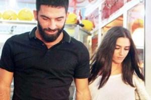 Arda Turan'dan evlilik açıklaması