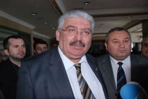 MHP'li Semih Yalçın'dan televizyonculara şok hakaret!