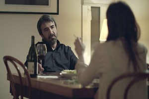 Zeki Demirkubuz'dan yeni film: Bulantı!