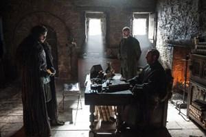 Game of Thrones'un yazarı o karakterin akıbetini açıkladı