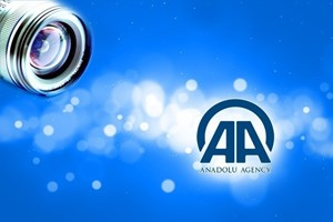AA 'Visa pour l'image' festivaline katılacak!