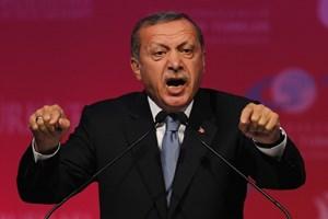 Erdoğan, Evrensel'in Suruç haberini yargıya taşıdı