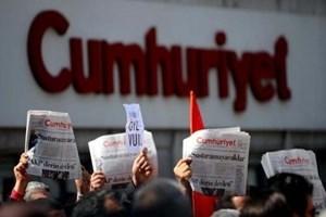 Cumhuriyet Gazetesi'ne transfer oldu! Portreler yazacak! (Medyaradar/Özel)