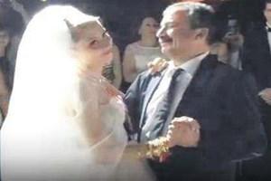 Önder'den kızının düğünü için tek cümlelik yanıt: Bu haberi yazanların...