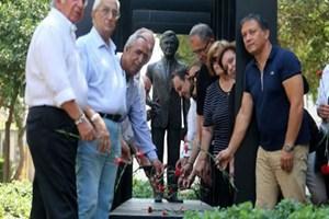 Usta gazeteci ölüm yıldönümünde unutulmadı!