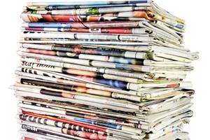 Gazete satışları yine düşüşte! En çok tiraj kaybını hangi gazete yaşadı?