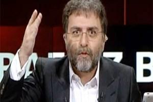 Ahmet Hakan'dan Cumhuriyet'e tepki: Çok ayıp!