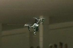 Anıtkabir'deki 'insansız hava aracı' krizi medyaya ait çıktı!