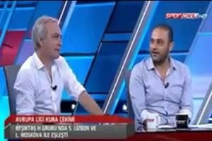 Önder Özen, Hasan Şaş'ı takmadı, sosyal medya sallandı!