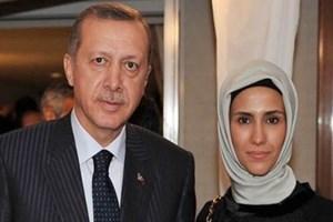 Erdoğan'dan çok sert 'Sümeyye Erdoğan' açıklaması: Bir tane manyağı bulmuşlar...