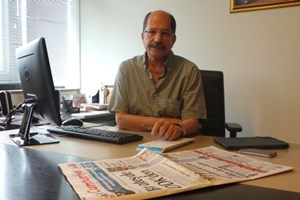 Cumhuriyet Okur Temsilcisi gazetesine patladı!