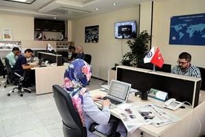 Anadolu Ajansı yurtdışında yeni ofis açıyor!