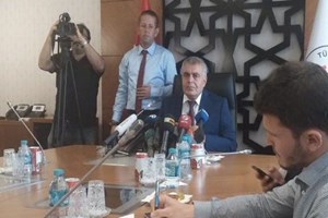 HDP'li bakanlardan akreditasyon kararı!