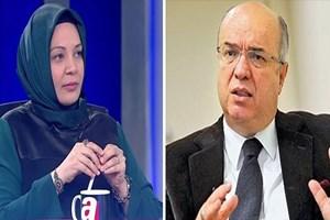Fehmi Koru ve Hilal Kaplan'dan 'Akiller bildirisi' açıklaması
