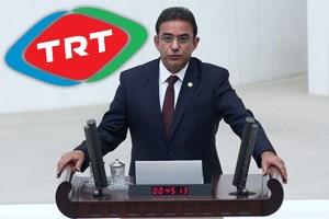 'TRT hangi siyasi partiden ne kadar gelir elde etti?'