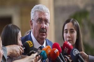 MHP, Reuters'ı yalanladı: Azınlık hükümetine destek yok!