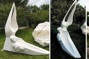 Özgecan Aslan için anıt heykel: Yapılan şiddet unutulmasın!