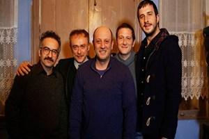 Beş Kardeş finalinde Erdoğan ve Ak Saray'a ağır gönderme!