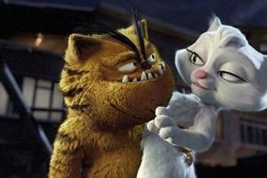 Kötü Kedi Şerafettin filmi yolda!