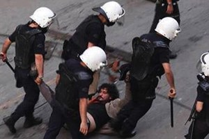 İçişleri Bakanlığı, gazetecilere yönelik şiddet nedeniyle mahkum oldu!