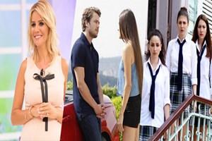 Esra Erol sezonu yeni kanalında açtı, reytinglerde ne yaptı?