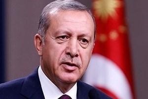 Erdoğan'dan operasyon açıklaması