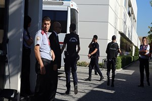 Koza İpek operasyonunda 6 kişiye gözaltı iddiası!