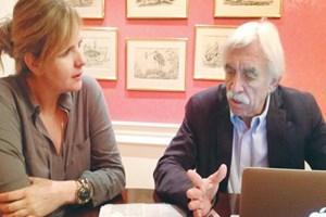 Cengiz Çandar anlattı: İmralı sessizse mutabakat yoktur!