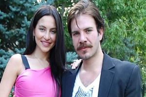 Tolga Karel ile Günay Musayeva boşandı