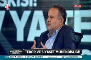 Muhsin Kızılkaya: Sende bir puştluk var!