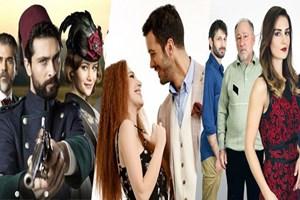 TRT dizisi ekrana döndü, reyting listesi nasıl değişti?
