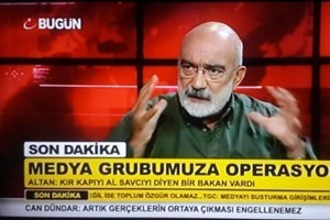 Ahmet Altan: Hepimizi öldürse de Türkiye Erdoğan'ı başkan yaptırmayacak