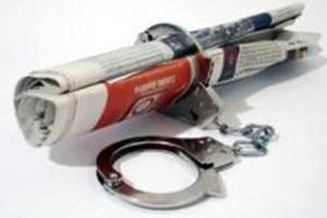 RSF: 17 yılda bir ilk; yabancı gazeteci tutuklamak!