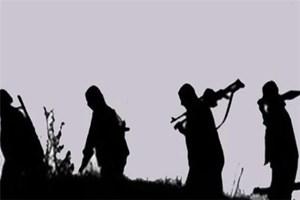 16 Türk işçi maskeli kişiler tarafından kaçırıldı!