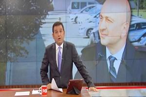 Fatih Portakal'dan Koza-İpek Holding baskınına tepki: Korkmuyorum, korkmayacağız!
