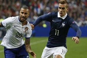 Portekiz - Fransa maçı saat kaçta hangi kanalda?