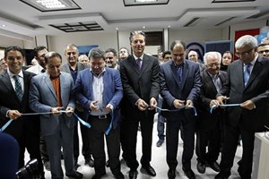 AA Tahran Ofisi'nin açılışı İran medyasında
