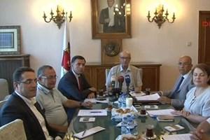 CHP medya komisyonu raporu TGC'ye sundu
