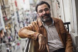 Ünlü polisiye yazarı Ahmet Ümit: İçimizdeki faşistlerden korkuyorum!