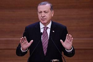 Erdoğan'dan Aydın Doğan'a sert yanıt: Mektupların kıymeti harbiyesi yok