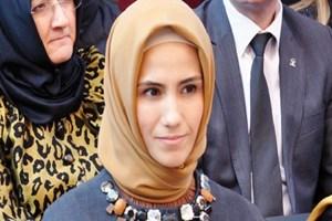 'Sümeyye Erdoğan'a suikast' iddiasında flaş gelişme!