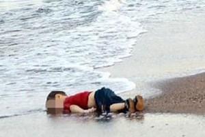 Times: Fotoğraf yürekleri parçalıyor!