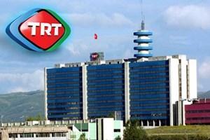 TRT'yle ilgili şok iddia! Torpil iddiası mecliste!