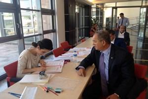 Atilla Sertel tekrar CHP'den aday adayı oldu!