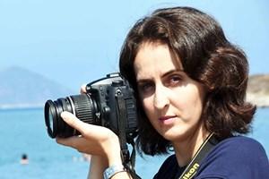 Dünyayı sarsan fotoğrafı çeken muhabir konuştu! 'O an kanım dondu'
