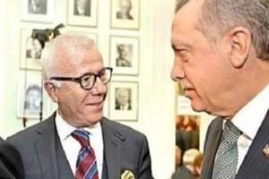 Ertuğrul Özkök'e Cumhurbaşkanı'na hakaretten jet soruşturma! 'Katili sensin' demişti!