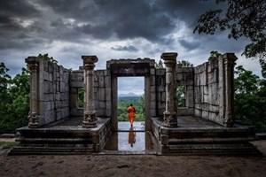 BBC Earth'ten muson rüzgarlarının gölgesindeki hayatlar!
