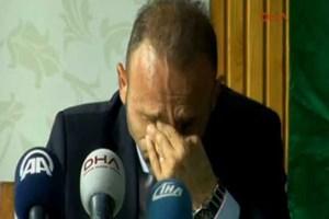 Canlı yayında özür dilemişti, hakemliği bıraktı!