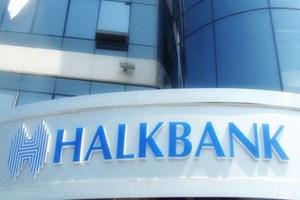 Halkbank'tan Hürriyet'in iddiasına yalanlama!